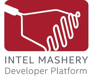 Intel Mashery Developer Platform